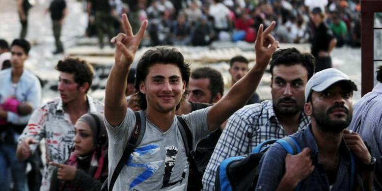 Le flot de migrants ne tarit pas, l'UE cherche une réponse