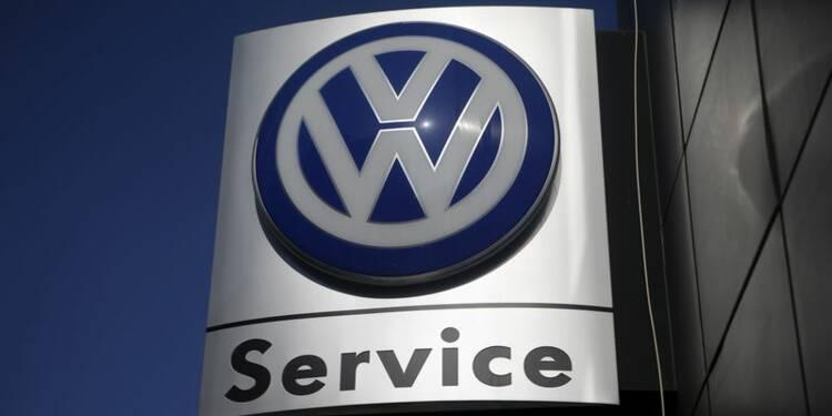Volkswagen évoque huit millions de véhicules manipulés dans l'UE