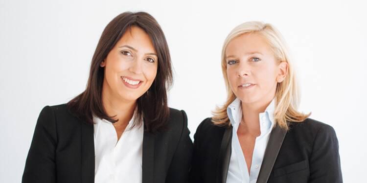 Julie Benamran et Solveig Lenormand : Elles vous trouvent la robe idéale