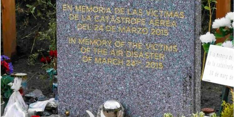 Des familles du vol Germanwings préparent une action aux USA