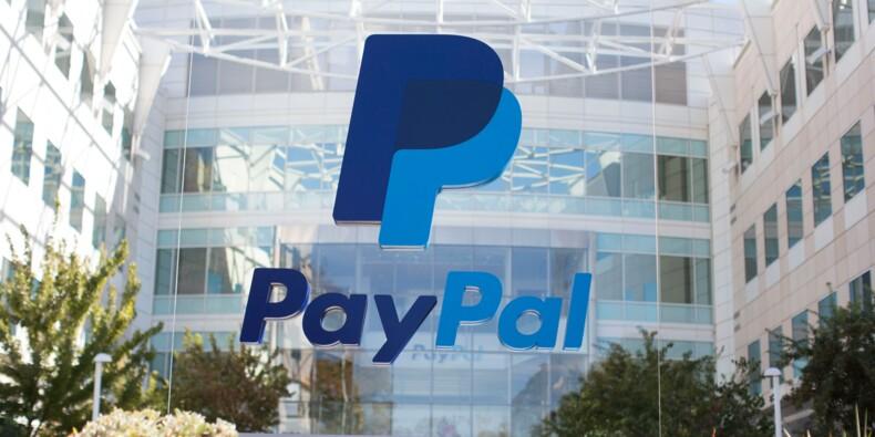 PayPal, l'histoire d'une filiale qui valait plus que sa maison-mère