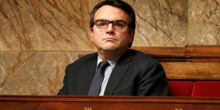 Une enquête pour fraude fiscale vise Thomas Thévenoud