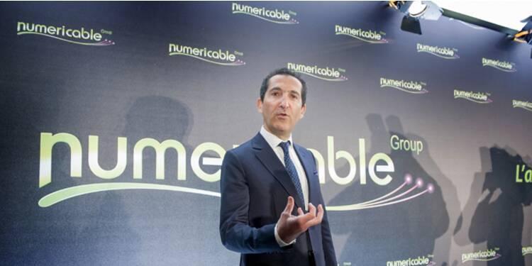 Patrick Drahi n'abdique pas sur Bouygues Telecom