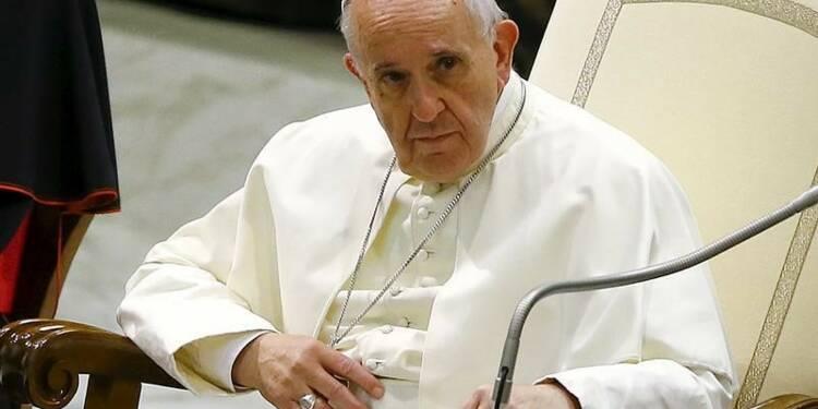 Le pape François simplifie la procédure de nullité du mariage