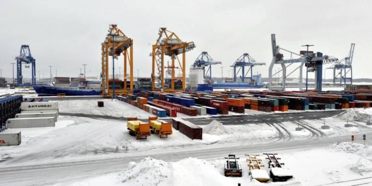 La Finlande se prépare une 4e année de contraction du PIB