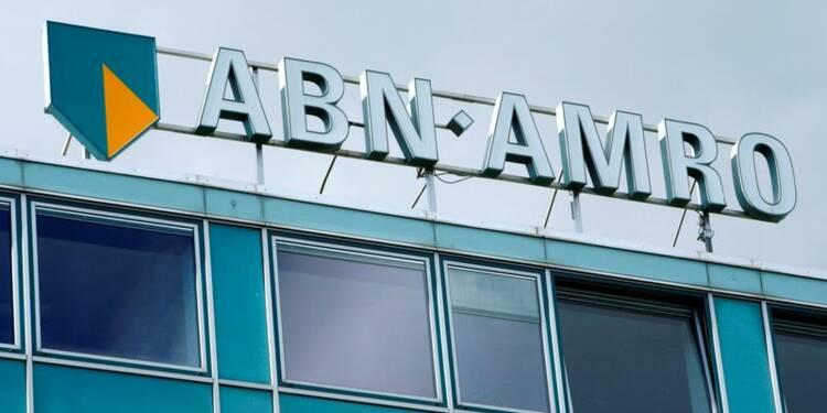 ABN Amro valorisée entre 15 et 18,8 milliards pour son IPO