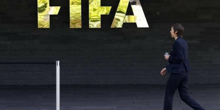 Les sponsors de la FIFA consternés par le scandale de corruption