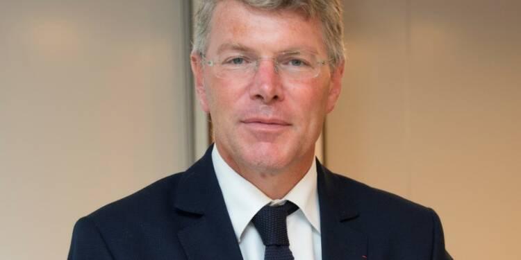 Eiffage perd son PDG Pierre Berger, mort d'une crise cardiaque