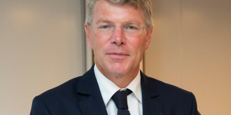 Pierre Berger, PDG d'Eiffage, est mort