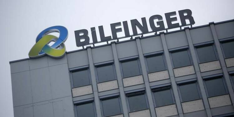 Bilfinger promet des mesures radicales après une perte