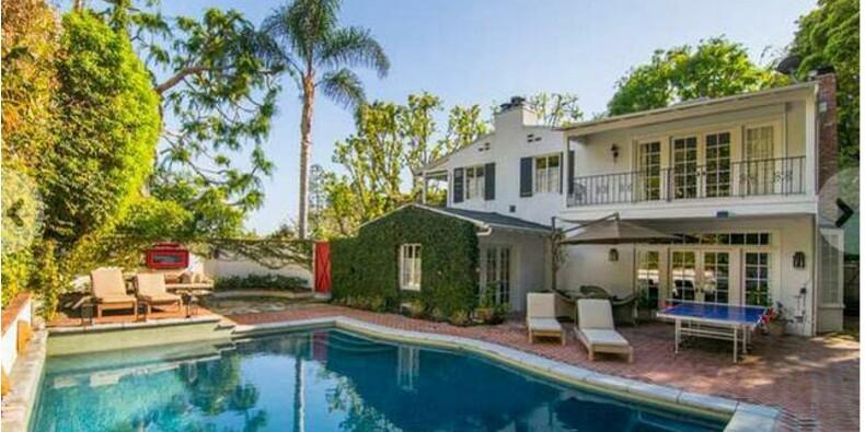 Offrez-vous la villa américaine de Gad Elmaleh pour 3,6 millions d'euros !