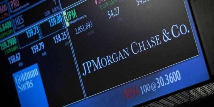La banque JPMorgan Chase mise en examen en France