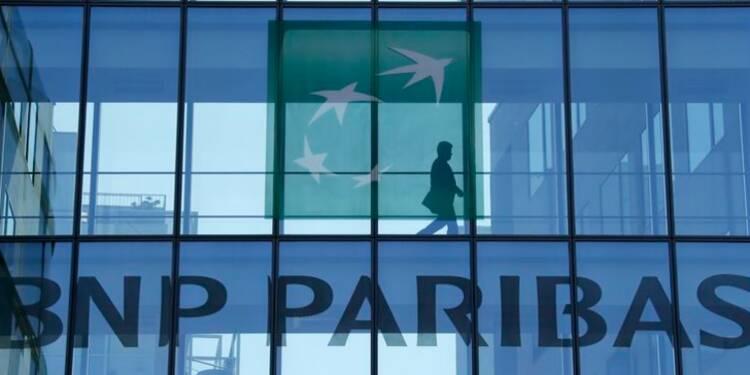BNP cède un bloc de 7% de Klépierre, levant 870 millions d'euros
