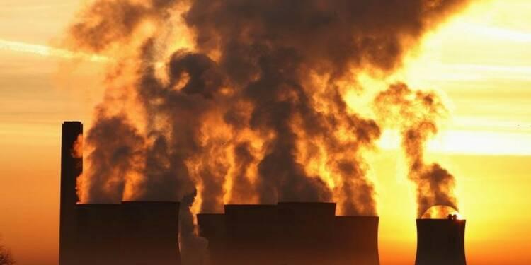 Londres prévoit de fermer ses centrales au charbon d'ici 2025