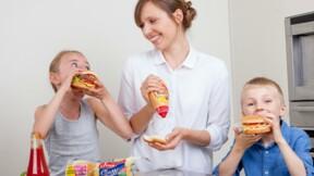 Le burger fait maison excite les neurones des industriels