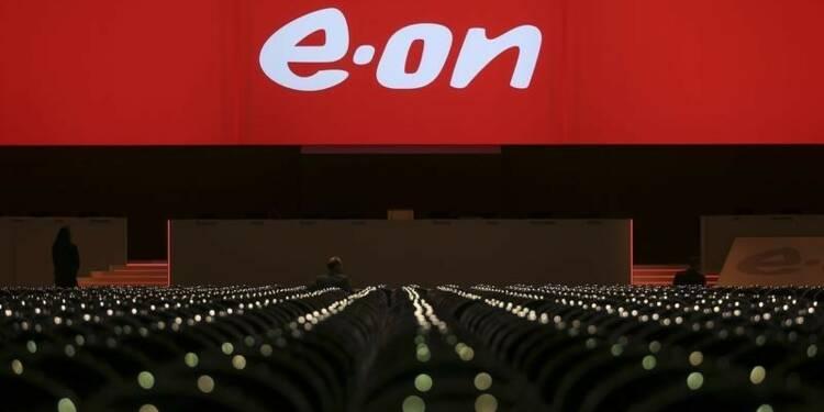 E.ON vend à ERG ses centrales hydroélectriques italiennes
