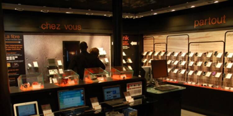 Avec Jazztel, l'Espagne devient le 2ème marché d'Orange
