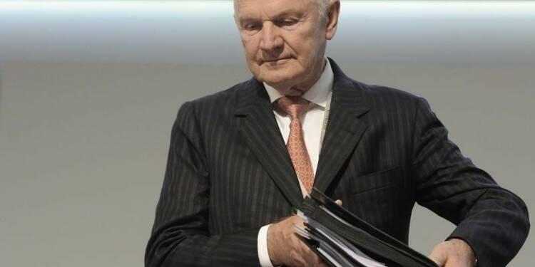 Les tensions persistent chez Volkswagen