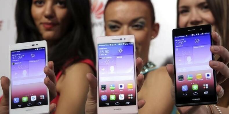 Huawei, un nouveau challenger pour Apple et Samsung ?