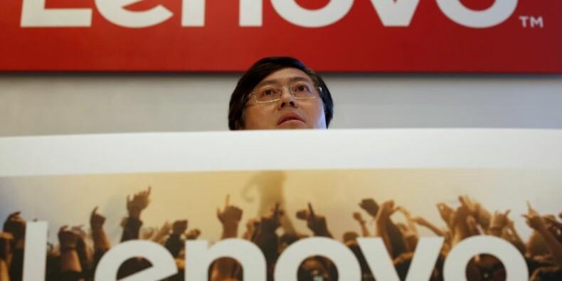Leader mondial du PC, le chinois Lenovo prépare l'avenir