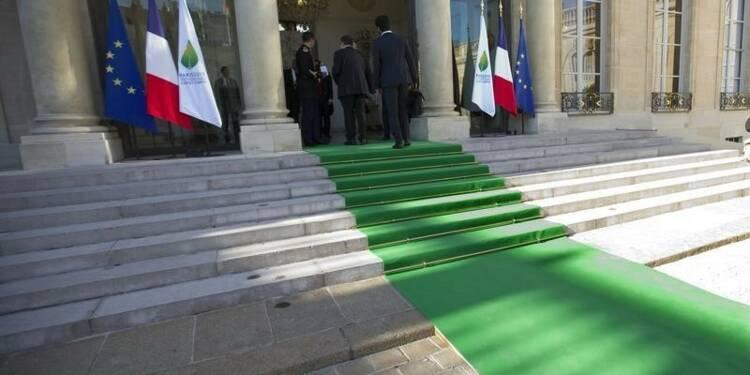 La France s'inquiète de l'issue des négociations sur le climat