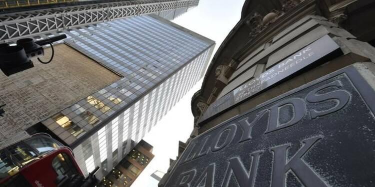 L'Etat britannique ne détient plus que 15,9% de Lloyds