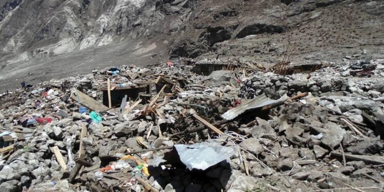 Un quatrième Français mort au Népal
