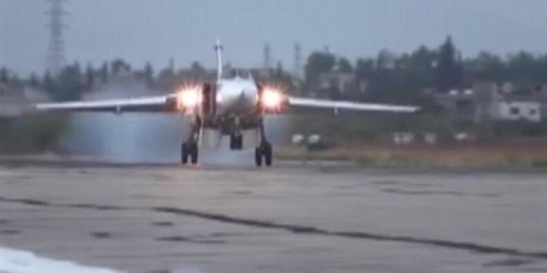Engagé militairement, Vladimir Poutine avance ses pions en Syrie