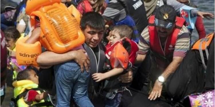 L'UE fixe de nouveaux quotas de réfugiés par Etat membre