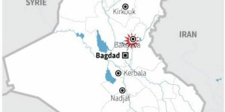 Près de 60 morts en Irak dans deux attaques à la bombe