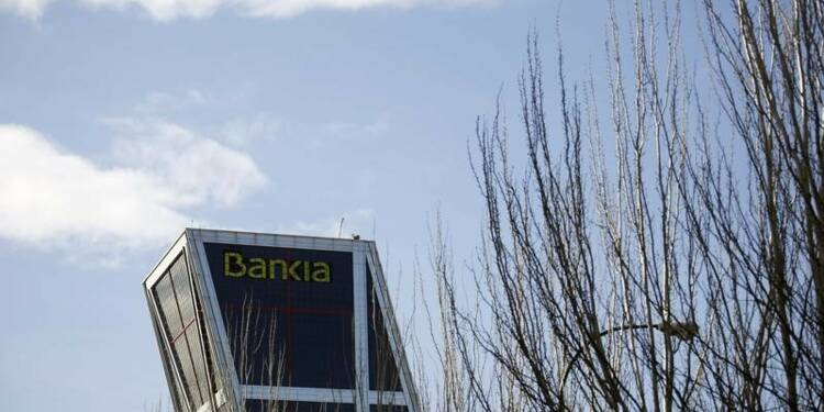 Bankia cherche à vendre son portefeuille immobilier