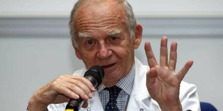 Le troisième patient avec un coeur artificiel de Carmat va bien