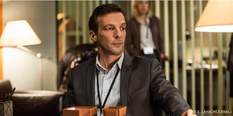 """Dans la série télé, """"Le Bureau des légendes"""" : l'agent Malotru, anti-Bond"""