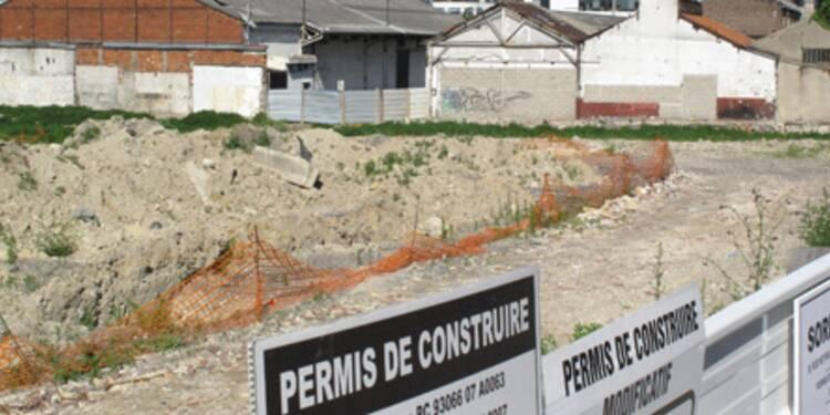 Immobilier : les prix des terrains flambent partout en France
