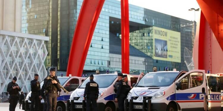 600 millions d'euros supplémentaires pour la sécurité en 2016