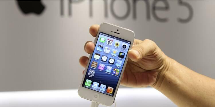 Ventes, bénéfices, trésorerie : l'année de tous les records pour Apple