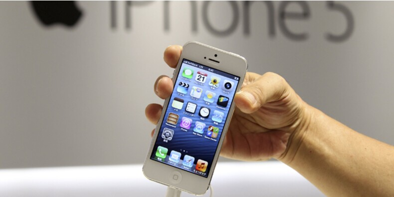 iPhone 5 : quel forfait mobile est le moins cher ?