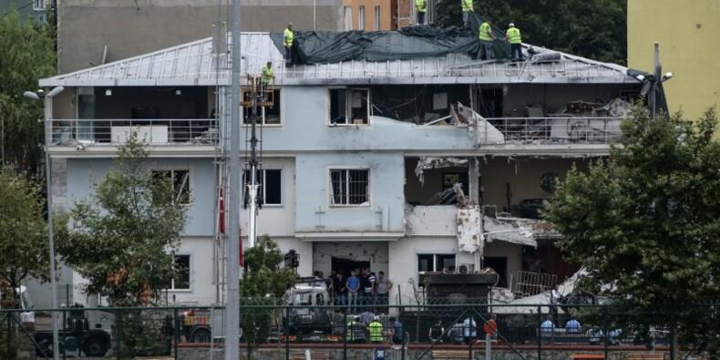 Nouvelle journée de violences en Turquie
