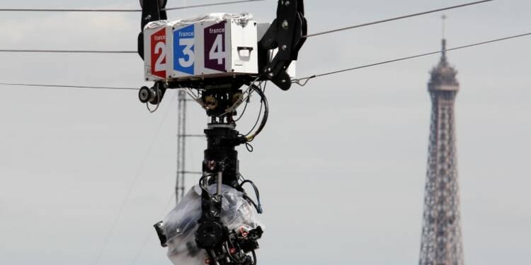 La redevance audiovisuelle va augmenter d'un euro en 2016