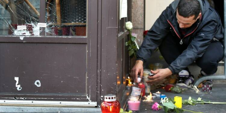 Attentats de Paris: trois arrestations à Aix-la-Chapelle