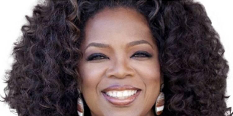 Oprah Winfrey fait doubler de taille Weight Watchers en Bourse