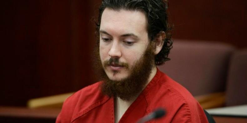 L'auteur de la tuerie d'Aurora condamné à la prison à vie