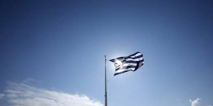 Le projet de privatisation du réseau gazier grec avance