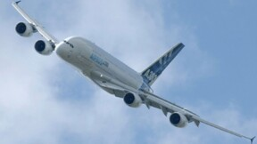 Les comptes d'EADS plombés par l'A380 et l'A400M