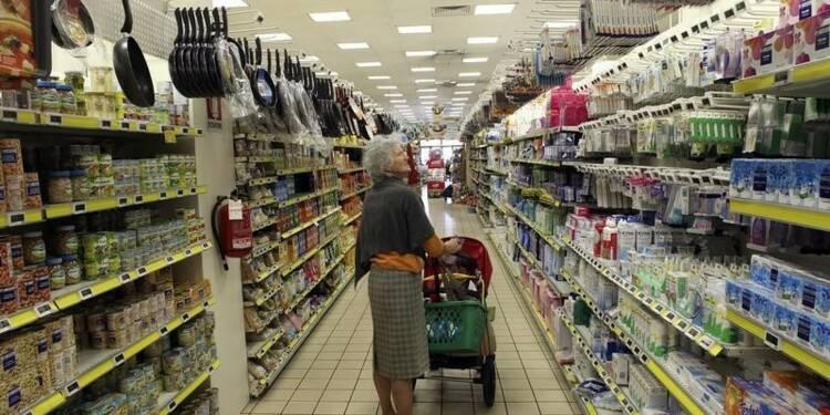 Stabilité des ventes au détail en août dans la zone euro