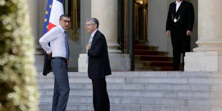 L'Etat soutient le projet de mariage Alcatel-Nokia