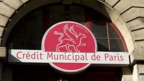 La banque du Crédit Municipal de Paris menacée de fermeture