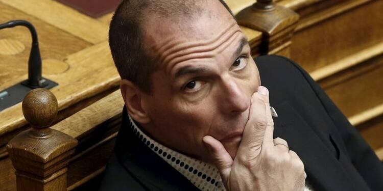 Entre promesses et pression, la Grèce sur la corde raide