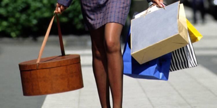 Le Qatar va lancer ses propres boutiques de luxe