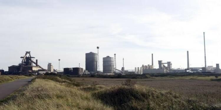 Le sidérurgiste SSI UK placé en liquidation